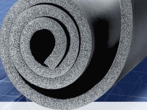 Rubber Foam Insulation
